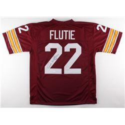Doug Flutie Signed Boston College Eagles Jersey (JSA COA)