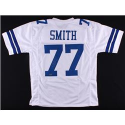 Tyron Smith Signed Cowboys Jersey (Radtke COA)
