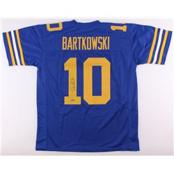 Steve Bartkowski Signed California Golden Bears Jersey (Radtke COA)