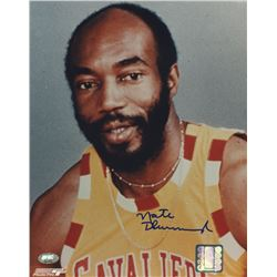 Nate Thurmond Signed Cavaliers 8x10 Photo (FSC COA)
