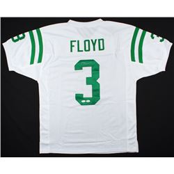 Michael Floyd Signed Notre Dame Fighting Irish Jersey (JSA COA)