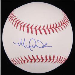 Michael Wacha OML Baseball (Radtke Hologram)