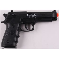 Ryan Hurst Signed M757 Airsoft Gun (Radtke COA)
