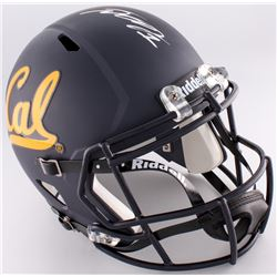 DeSean Jackson Signed California Golden Bears Full-Size Speed Helmet (JSA COA)