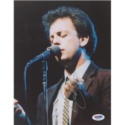 Billy Joel Signed 8x10 Photo (PSA COA)