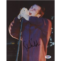 Scott Weiland Signed 8x10 Photo (PSA COA)