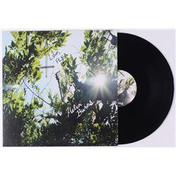 "Flea Signed ""Helen Burns"" LE Vinyl Record Album Inscribed ""Love"" (JSA Hologram)"
