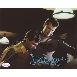"""Lyle Waggoner Signed """"Batman"""" 8x10 Photo (JSA COA)"""