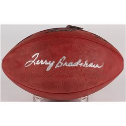 Terry Bradshaw Signed Official Super Bowl XIV Game Ball (Radtke Hologram  Bradshaw Hologram)
