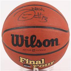 Joakim Noah Signed Basketball (Beckett COA)
