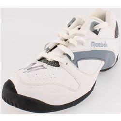 Andy Roddick Signed Reebok Tennis Shoe (Beckett Hologram)