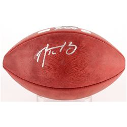 Aaron Rodgers Signed Official Super Bowl XLV Game Ball (Radtke COA  Fanatics Hologram)