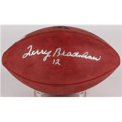 Terry Bradshaw Signed Official Super Bowl IX Game Ball (Radtke COA)
