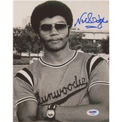 Neil deGrasse Tyson Signed 8x10 Photo (PSA COA)