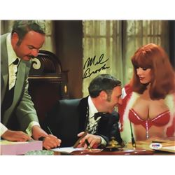 "Mel Brooks Signed ""Blazing Saddles"" 11x14 Photo (PSA COA)"