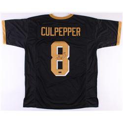Daunte Culpepper Signed UCF Knights Jersey (Radtke COA)