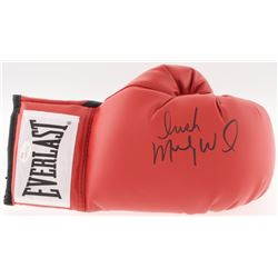 """Irish"" Mickey Ward Signed Everlast Boxing Glove (JSA COA)"