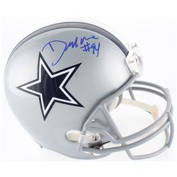 DeMarcus Ware Signed Cowboys Full-Size Helmet (PSA Hologram)