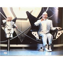 Mike Myers Signed  Austin Powers  16x20 Photo (PSA COA)