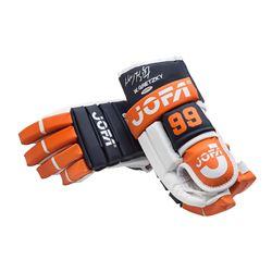 Wayne Gretzky Signed Oilers Jofa Hockey Glove (JSA COA)