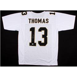 Mike Thomas Signed Saints Jersey (JSA COA)