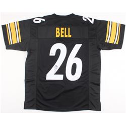 Le'Veon Bell Signed Steelers Jersey (Beckett COA)