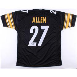 Marcus Allen Signed Steelers Jersey (TSE COA)