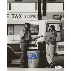 Cheech Marin Signed 8x10 Photo (JSA COA)