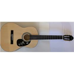 Kris Kristofferson Signed Full-Size Huntington Acoustic Guitar (PSA COA)