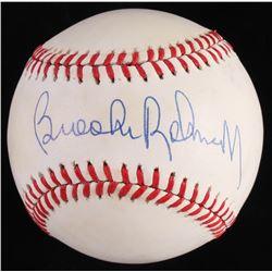 Brooks Robinson Signed OAL Baseball (JSA COA)