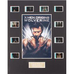 """X-Men Origins: Wolverine"" Limited Edition Original Film/Movie Cell Display"