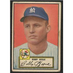 1954 Bowman #32 Del Crandall