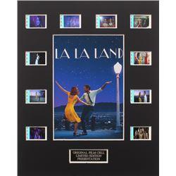 """La La Land"" Limited Edition Original Film/Movie Cell Display"