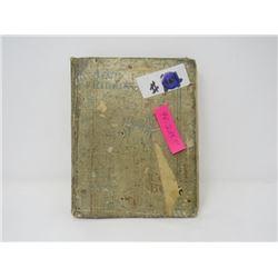 BLUE RIBBON COOKBOOK - 17TH EDITION