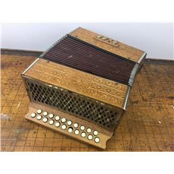 HORNER ACCORDION *BELLOWS ARE GOOD*