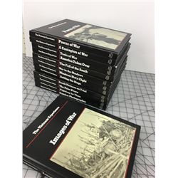 THE VIETNAM EXPERIENCE (13 BOOKS)