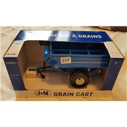 J AND M ERTL 1:32 GRAIN CART