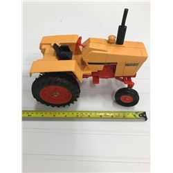 TOY TRACTOR -CASE MODEL #1270 (451 TURBO)