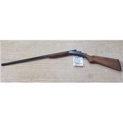 12 GAUGE H&R ARMS TOPPER M48 SA22820, RARE, * TRIGGER MOUNT BROKEN*