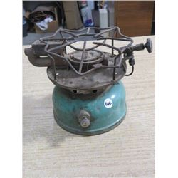 SINGLE BURNER COLEMAN CAMP STOVE
