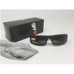 "Spy Sunglasses- ""The Cooper"" with case"
