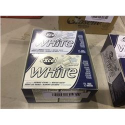 Excel White Gum (12 pk x 12pc)