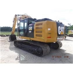 (2) 2016 CATERPILLAR 323FL