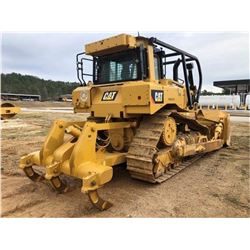 2016 CATERPILLAR D6T XL