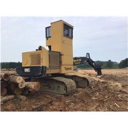 2015 TIGERCAT T250D SHOVEL