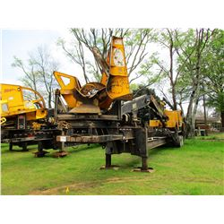 2014 TIGERCAT 234 LOG LOADER, VIN/SN:2341642 - CAB, A/C, CSI 264 ULTRA DELIMBER, MTD ON BIG JOHN TRA
