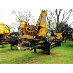 2013 TIGERCAT 234 LOG LOADER; VIN/SN:2341213 - TIGERCAT GRAPPLE SAW, CSI 264 ULTRA DELIMBER, CAB, A/
