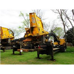2013 TIGERCAT 234 LOG LOADER; VIN/SN:2341353 - TIGERCAT GRAPPLE SAW, CSI 264 DELIMBER, CAB, A/C, MTD