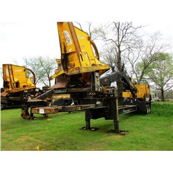 2011 TIGERCAT 234 LOG LOADER; VIN/SN:2340898 - TIGERCAT GRAPPLE SAW, CSI 264 DELIMBER, CAB, A/C, MTD