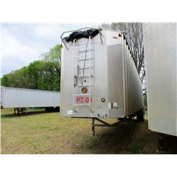 2015 ITI SDS-42 CHIP TRAILER; VIN/SN:1Z92A4226FT199134 -T/A, 42' LENGTH, OPEN TOP, FULL GATE, 11R24.
